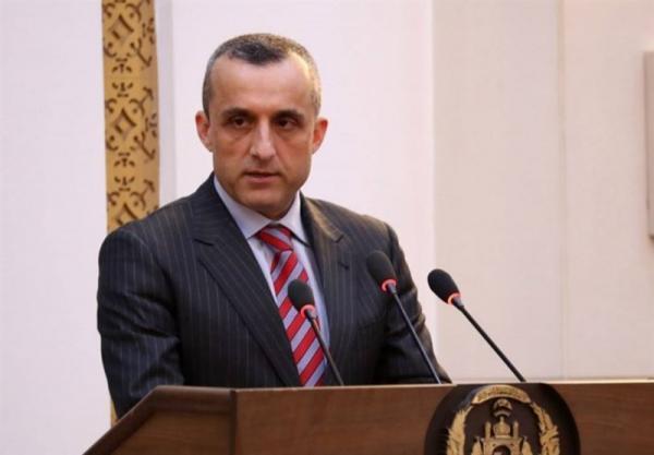 معاون اشرف غنی: دیگر هرگز زندانیان طالبان را آزاد نمی کنیم