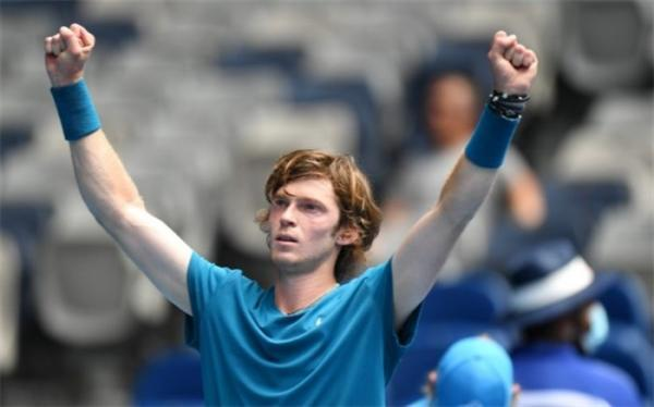 تنیس اوپن استرالیا؛ غول ها خط و نشان کشیدند