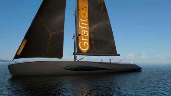 عملکرد قایق های بادبانی با استفاده از گرافن بهبود می یابد خبرنگاران