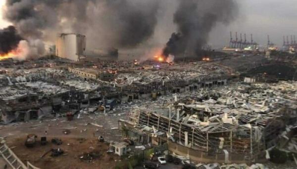 قاضی جدید مامور تحقیق در باره انفجار بیروت شد
