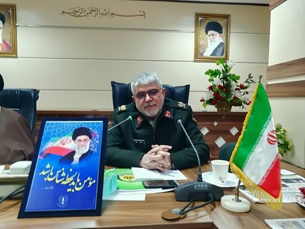 خبرنگاران حدود 10 تُن مواد مخدر در شرق استان تهران کشف شد