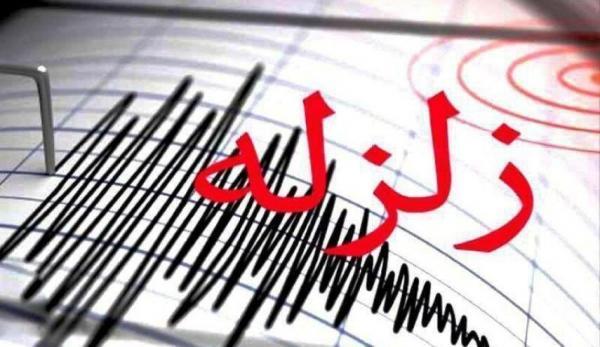 2 زلزله و چند خبر کوتاه از کاشان