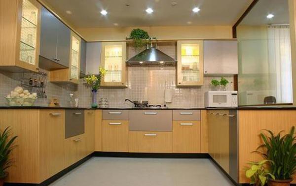 با مدل های جدید کابینت آشپزخانه به روز باشید!