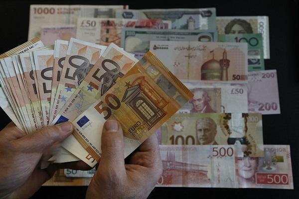 نرخ رسمی 25 ارز افزایش یافت