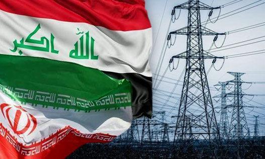 وزارت برق عراق: مشکل پرداخت بدهی ها در راستا حل شدن است خبرنگاران