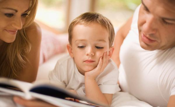 ویژگی های شخصیتی تک فرزندان