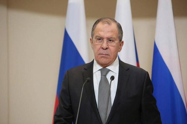 وزیرخارجه روسیه: برای مقابله بیشتر با آمریکا آماده هستیم