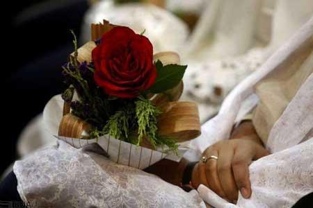 اعطای بیش از 10 هزار وام ازدواج در سال1400