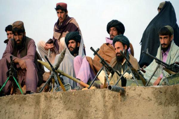 کشته شدن 135 عضو گروه طالبان در افغانستان