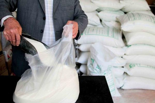 عرضه بدون محدودیت شکر در بازار