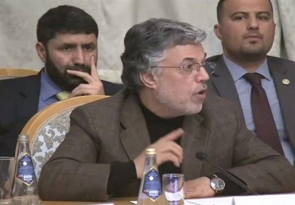 رئیس سابق مجلس افغانستان: اختلاف عمیق داخلی اگر حل نشود دولت فرو می پاشد