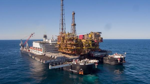 عبور قیمت نفت برنت از مرز 70 دلار برای اولین بار از سال 2019