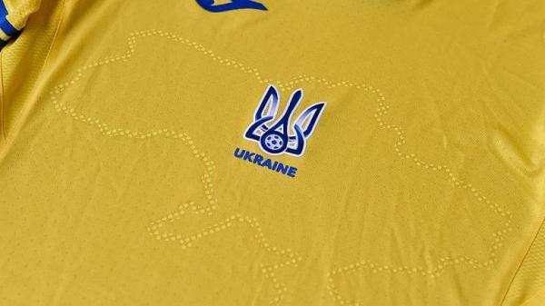 اعتراض روسیه به طراحی پیراهن تیم ملی فوتبال اوکراین