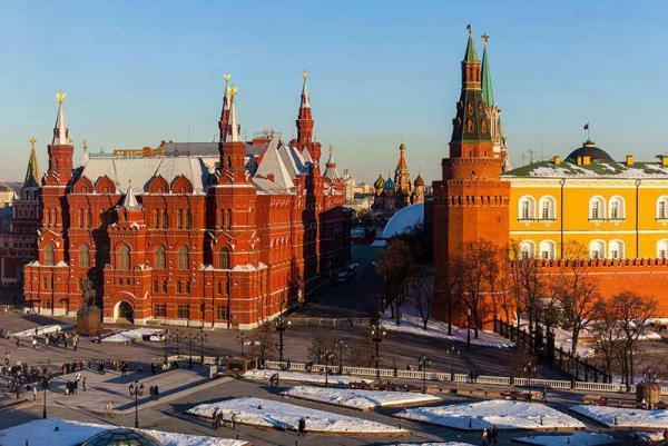 5 اشتباه گردشگران در سفر به مسکو