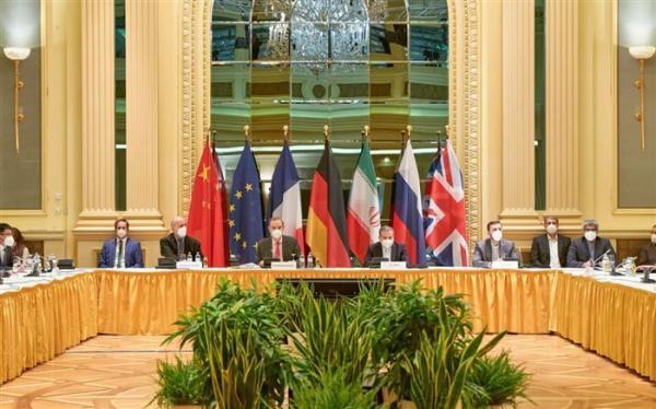 ملاقات چهارجانبه رؤسای هیأت های ایران و سه کشور اروپایی