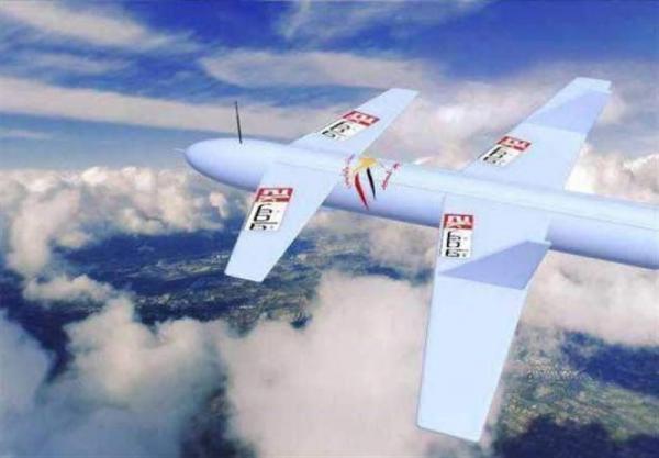 حمله مجدد پهپادی انصارالله یمن به پایگاه ملک خالد در عربستان