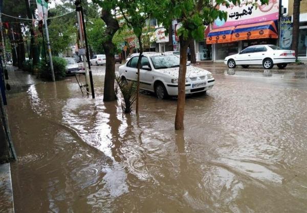 پیش بینی شرایط آب و هوا امروز آدینه 1 مرداد 1400؛ هشدار باران شدید در گیلان و مازندران