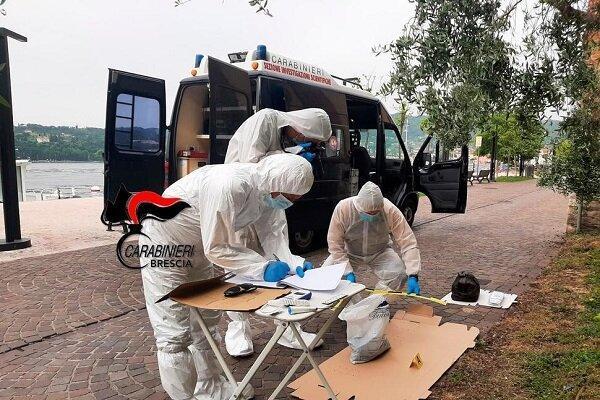 2 جهانگرد آلمانی در ایتالیا به جُرم قتل تحت تعقیب قرار گرفتند