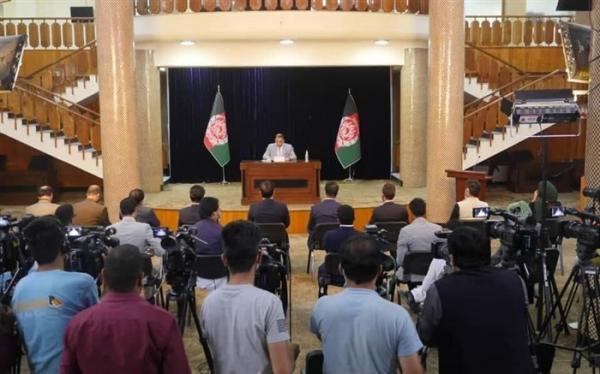 32 هزار خانواده در افغانستان آواره شده اند