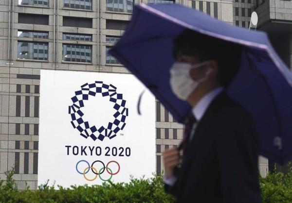 برگزاری المپیک در توکیو بدون حضور تماشاگران