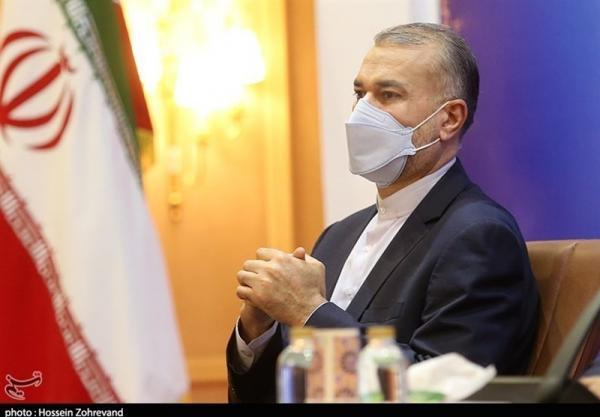 ابراز علاقه وزرای خارجه اندونزی، ایرلند، بورکینافاسو و مغولستان به توسعه روابط با ایران