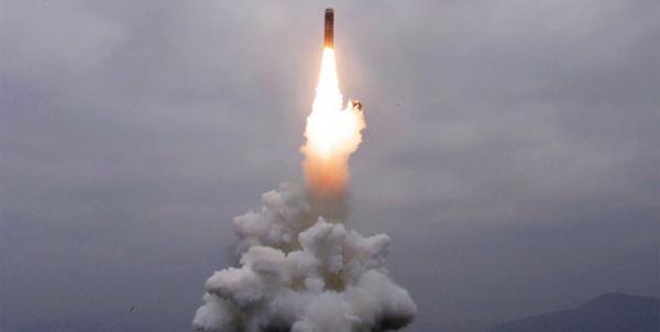 پیونگ یانگ: شلیک موشک از زیردریایی کره جنوبی، ناشیانه و مبتدی بود