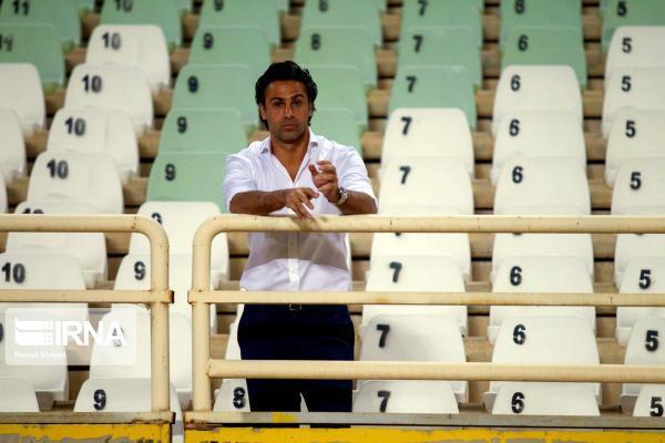 فرهاد مجیدی از هرگونه فعالیت فوتبالی محروم شد!