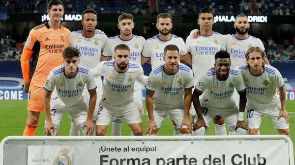 تور ارزان اروپا: کهکشانی ها بدون بازیکن اسپانیایی هفته دوم لیگ قهرمانان اروپا را به خاتمه رساندند